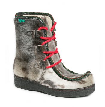 of AS Topaz Norway Arctic Shoes Vinterskostøvler Topaz lFTcJ1K
